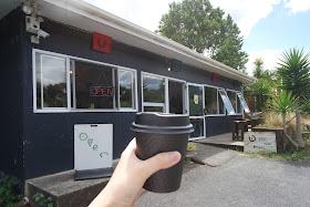Black Beagle Cafe