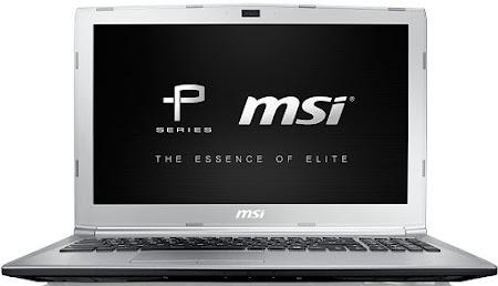 MSI PL62 7RC-052XES