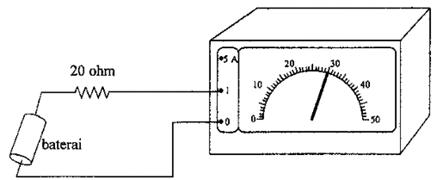pengukuran rangkaian listrik