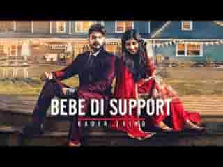 Bebe Di Support Song
