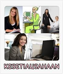 Diploma E-Kesetiausahaan / E-Secretaryship