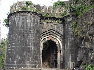 Ajinkyatara Fort (अजिंक्यतारा)