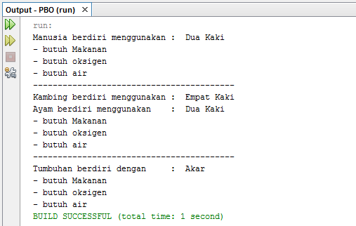Contoh Program Abstrak Class Dan Interface Pada Java Download