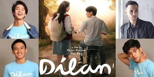 Download Film Dilan 1990 Full Movie