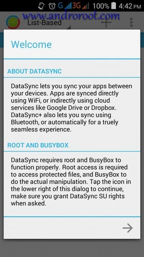 15 Must have app after Rooting Your Phone www.androroot.com