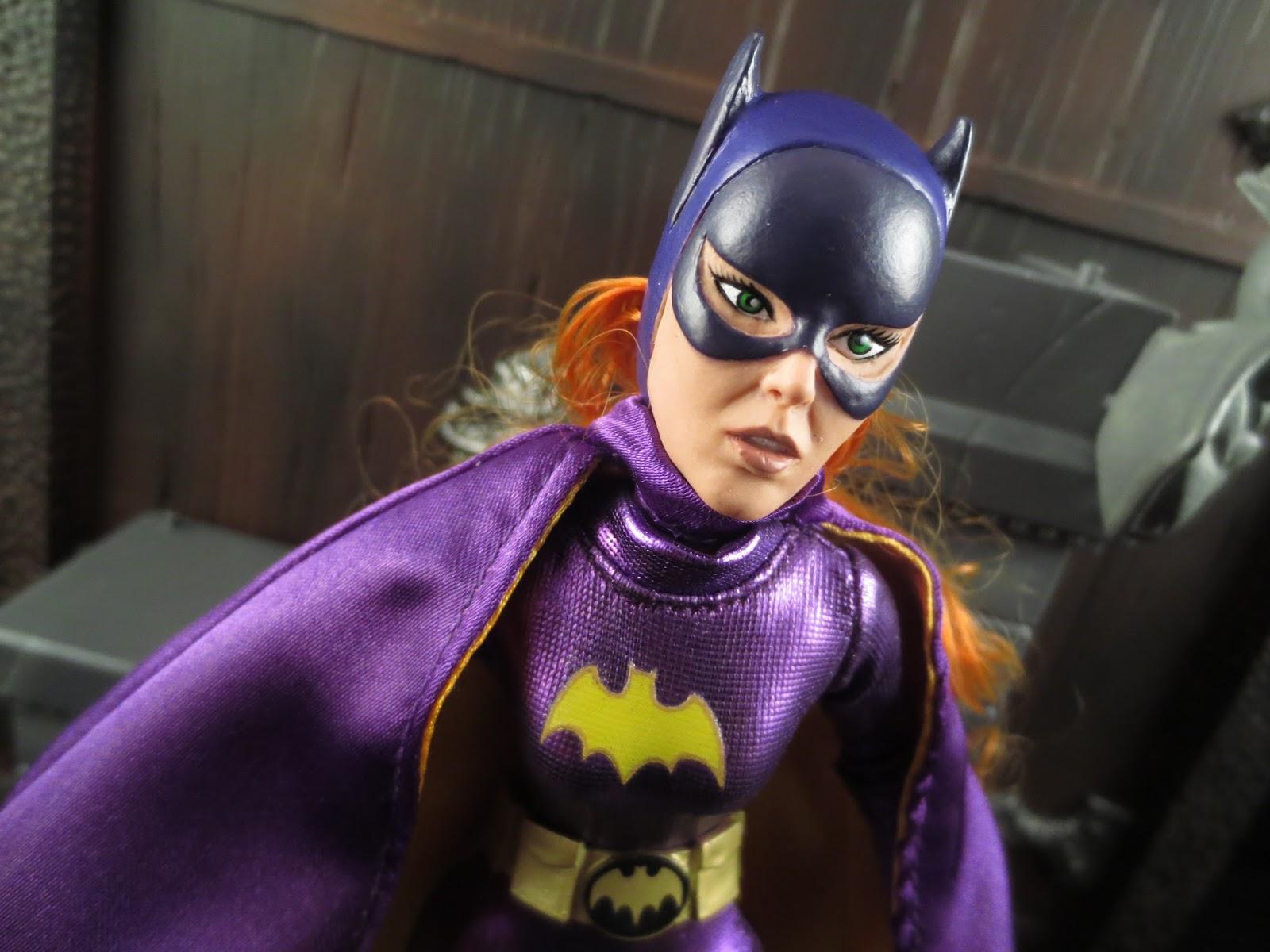 Batgirl Serie