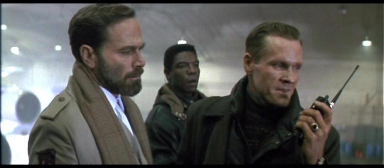 This Island Rod Die Hard 2 1990