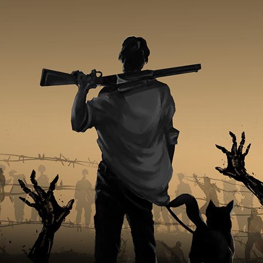 تحميل لعبه Desert storm:Zombie Survival مهكره وجاهزه