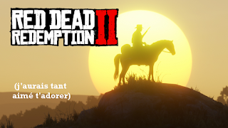 [Test] Red Dead Redemption 2 (PS4)