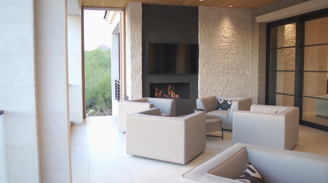 29 Photos vs. 20724 N. 112th St, Scottsdale Luxury Mansion Interior Design Tour