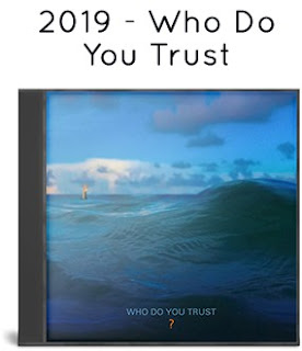 2019 - Who Do You Trust