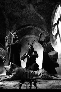 The Noise Presents Behemoth Ecclesia Diabolica America 2018 E.V.