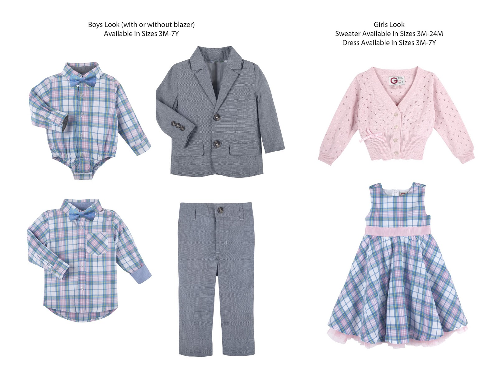Cute Outfits for Easter at Tar from G Cutee Mommy s Block Party