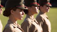 Megan Leavey Kate Mara Image 4 (8)