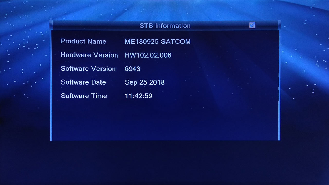 Download Software Satcom SC-6767 New Update