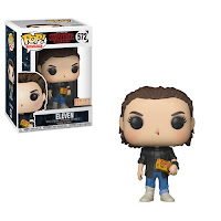 Pop! TV: Stranger Things - Eleven BoxLunch