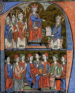 Assamblea de Pau i de Treva, 1027