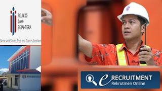 Lowongan Kerja PT Pelindo Daya Sejahtera (Anak Perusahaan  Pelindo III) Mei 2017