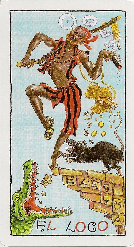 1000+ Images About Tarot - 0 - The Fool On Pinterest