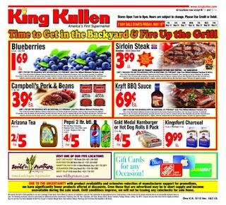 ⭐ King Kullen Ad 5/22/20 ⭐ King Kullen Circular May 22 2020