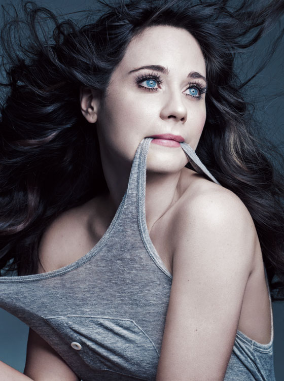 Super Hollywood: Zooey Deschanel Hot Pictures And ...