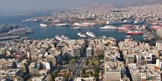 Γιάννης Σγουρός : Αναπτυξιακή πρόκληση το ΣΟΑΠ Πειραιά
