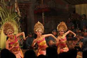 Tari Pendet, Budaya Asli Indonesia Yang Terkenal Di Dunia