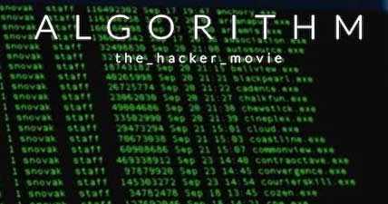 ALGORITHM – The Hacker Movie (2014) Subtitle Indonesia