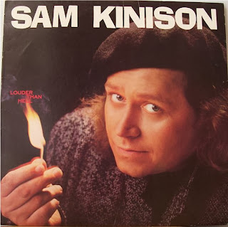 sam kinison louder than hell comedy album