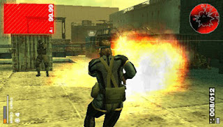 Metal Gear Solid - Portable Ops Plus (USA) Iso PPSSPP for Android Latest Updated 2017