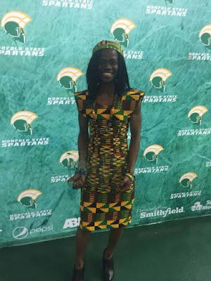 Martha Bissah retains NSU award for Best Female Athlete