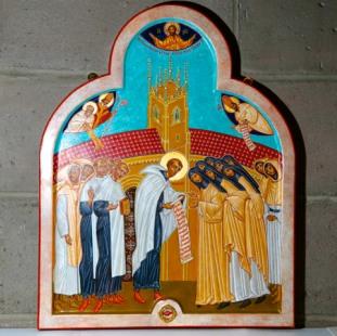 Resultado de imagem para saint gilbert of sempringham