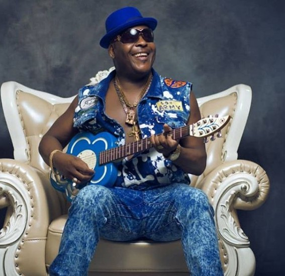 Sir Shina Peters 60th Birthday photo