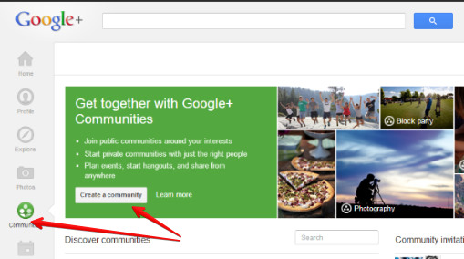 11 Steps to Create A Google Plus Community for your Class ~ Educational Technology and Mobile Learning