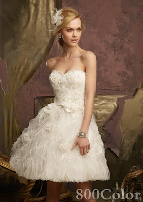 vestido de noiva para dia