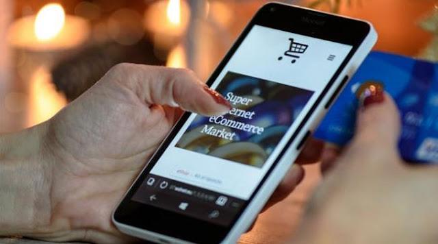 Belanja Online, Seorang Pria Tertipu  di Batam
