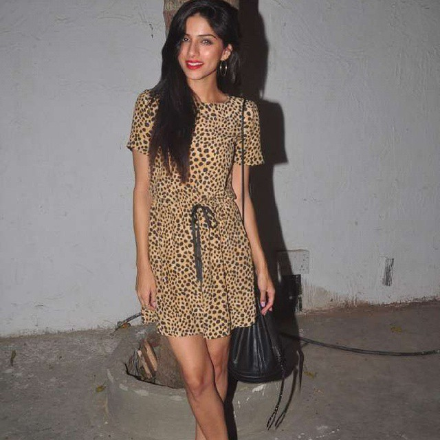 sapna looked so elegant and beautiful ... i am in love with her dress .. love , sapna pabbi , @sapnapabbi_official