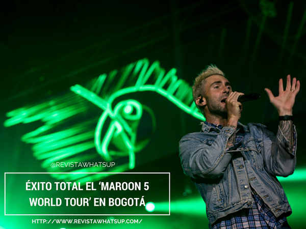 Maroon-5-World-Tour