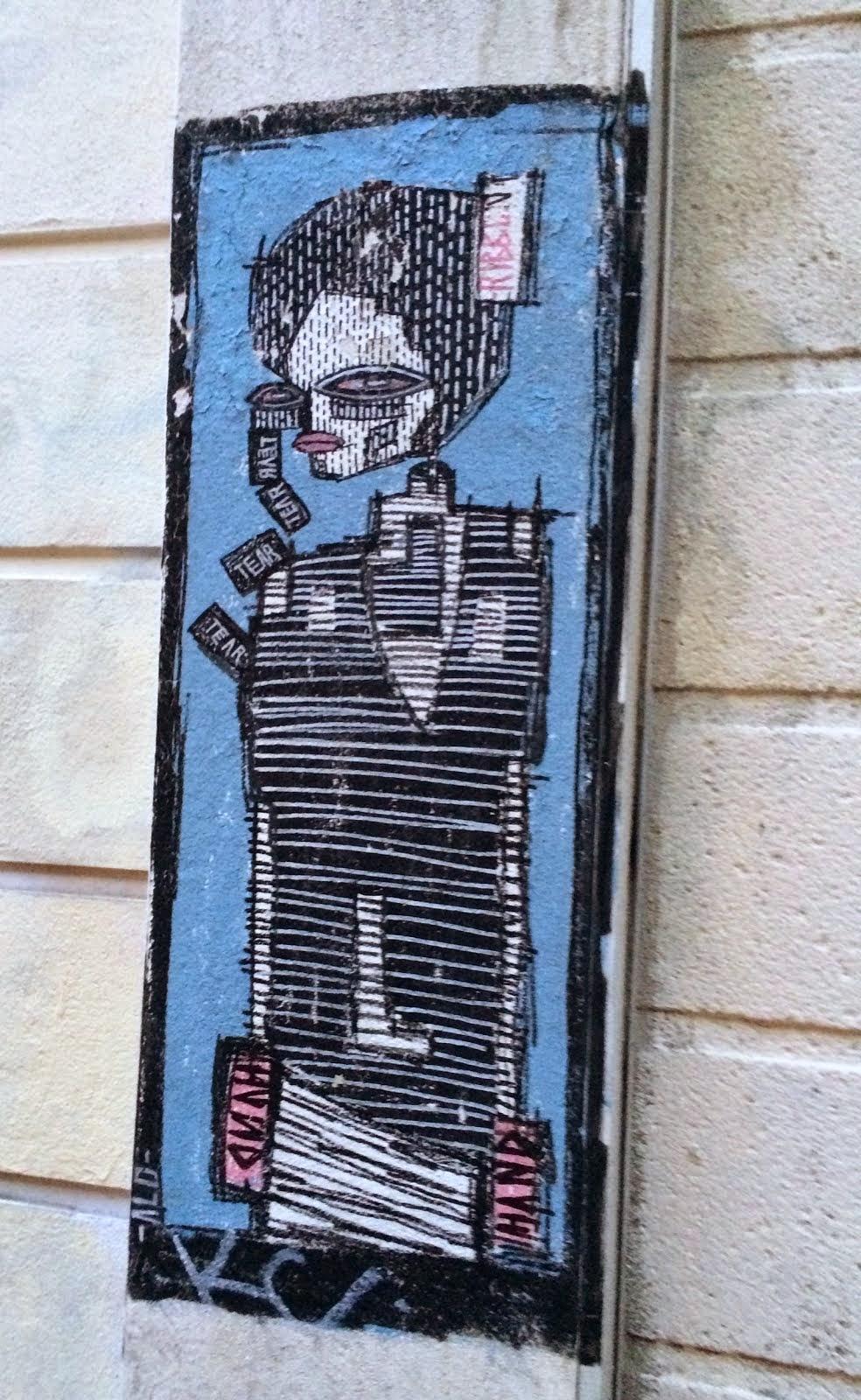 Brick Lane: Perfectly Amusing: Brick Lane Graffiti