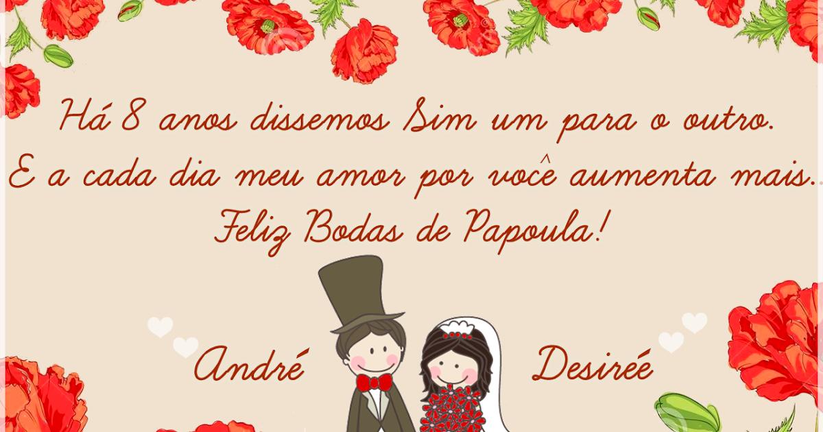As Trigêmeas De Manaus: 8 Anos De Casada