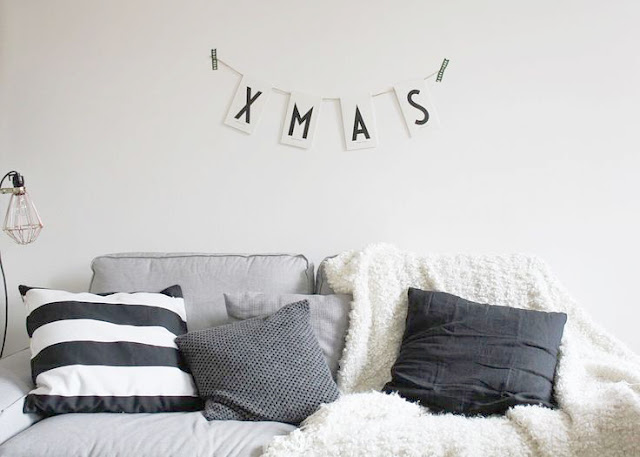 X-mas with Design Letters