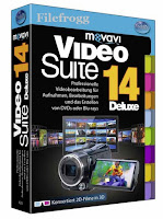 Movavi Video Suite Special Edition 14