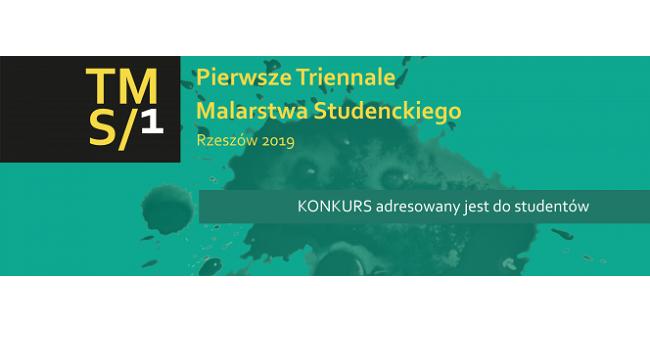 Ogólnopolskie Triennale Malarstwa Studenckiego