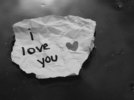 Sad I Love You Images for Facebook