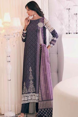 Gul Ahmed Summer Fashion Collection 2018