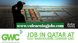 Gulf Warehousing Company - Qatar Warehouse Jobs -- Jobs In Qatar