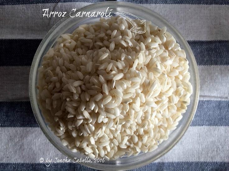 arroz-carnaroli