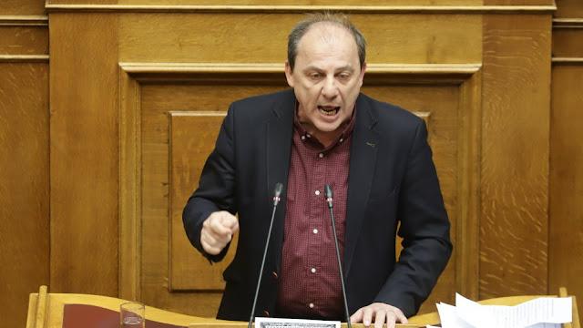 Ποιος Πόντιος βουλευτής δηλώνει υπερήφανος που θα ψηφίσει τη συμφωνία των Πρεσπών;