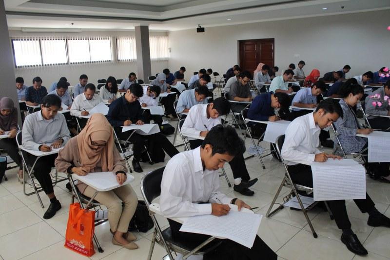 Lowongan Kerja Terbaru 2018 Lulusan SMA/SMK