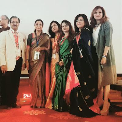 Dr Shivani Sachdev Gour Events